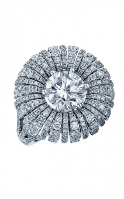 Frederic Sage Unique Engagement Ring RM4655-W product image