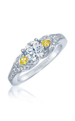 Frederic Sage FS Classics Engagement ring RM4800-YSW product image