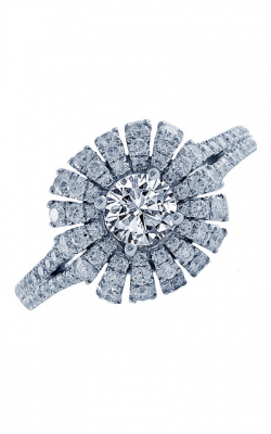 Frederic Sage Unique Engagement Ring RM4977-4-W product image