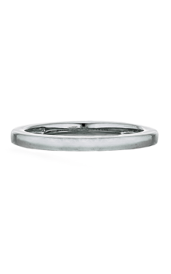 Frederic Sage White Gold Wedding Band RMB02-W product image