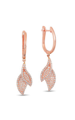 Frederic Sage Diamonds Earring E2267-4-P product image