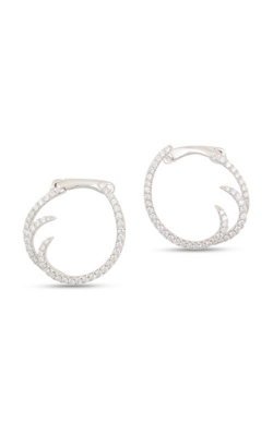Frederic Sage Diamonds Earring E2513-4-W product image