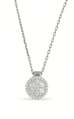 Frederic Sage Diamonds Necklace P3462-W product image