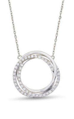 Frederic Sage Diamonds Necklace P3033-4-W product image