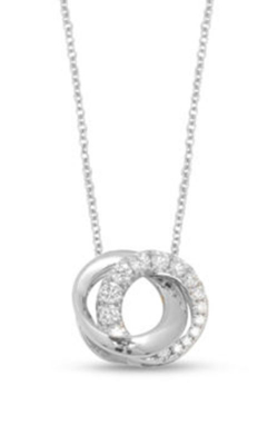 Frederic Sage Diamonds Necklace P3402-W product image