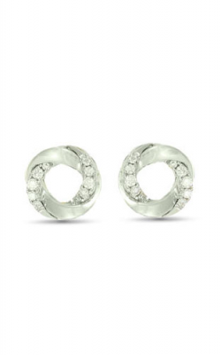 Frederic Sage Diamonds Earring E2240-4-W product image