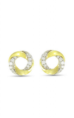 Frederic Sage New Styles Earrings E2240-YW product image