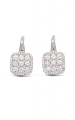 Frederic Sage Diamonds Earrings E2438-4-W product image