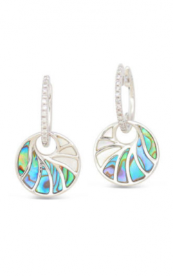 Frederic Sage New Styles Earrings E2568AW-WAW product image