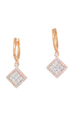 Frederic Sage New Styles Earrings E2741-WP product image