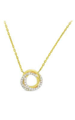 Frederic Sage New Styles Necklace P3029-Y product image
