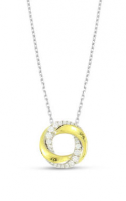 Frederic Sage New Styles Necklace P3240-YW product image