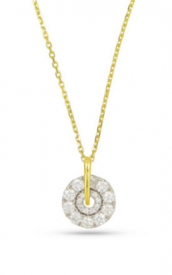 Frederic Sage New Styles Necklace P3370-YW product image