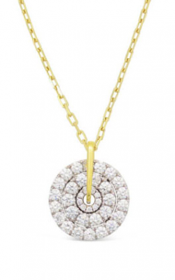 Frederic Sage Diamonds Necklace P3372-4-YW product image
