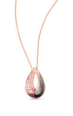 Frederic Sage Natural Shells Necklace P3693K-4-PBM product image