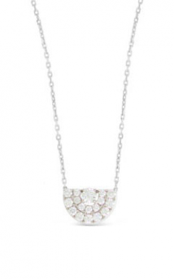 Frederic Sage Diamonds Necklace P3760-W product image