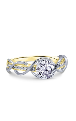 Frederic Sage FS Classics Engagement ring RM4055-WY product image