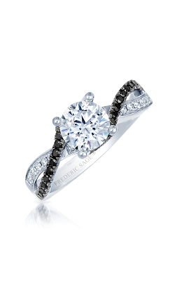 Frederic Sage FS Classics Engagement Ring RM4433KW-W product image
