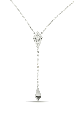 Frederic Sage Diamonds Necklace N5430-4-W product image