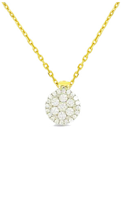 Frederic Sage Diamonds Necklace P3460-YW product image