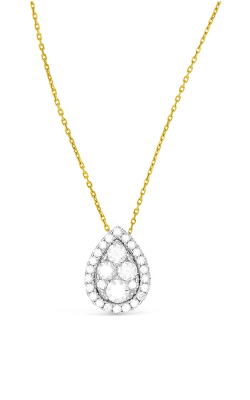 Frederic Sage Diamonds Necklace P3707-4-YW product image