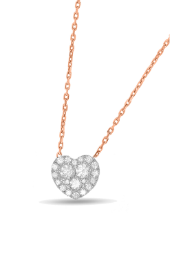 Frederic Sage Diamonds Necklace P3720-4-PW product image