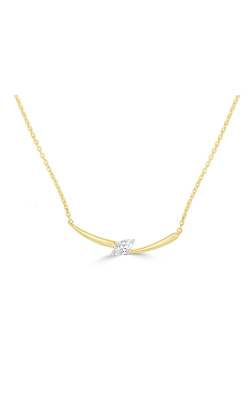 Frederic Sage Diamonds Necklace P3730-P4-YW product image