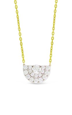 Frederic Sage Diamonds Necklace P3760-YW product image