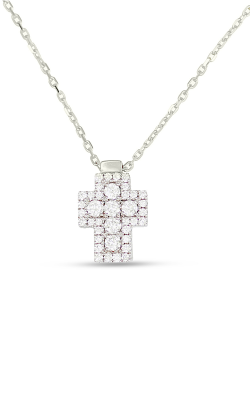 Frederic Sage Diamonds Necklace P3431-4-W product image