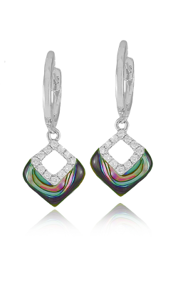 Frederic Sage Gemstones Earring E2223A-WAL product image