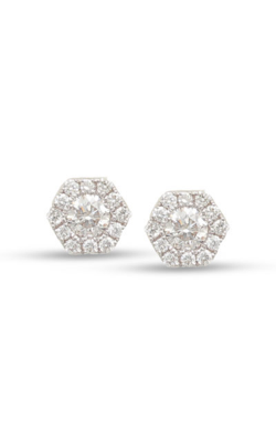 Frederic Sage Diamonds Earring E2307-4-W product image