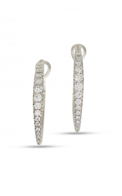Frederic Sage Diamonds Earring E2429-4-W product image