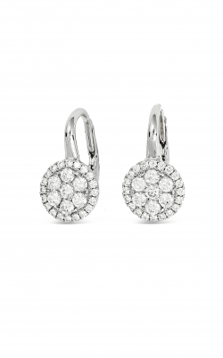 Frederic Sage Diamonds Earring E2460-4-W product image