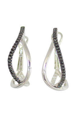 Frederic Sage Diamonds Earring E2463KW-4-W product image