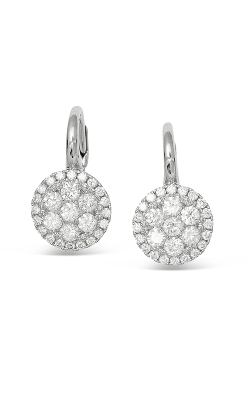 Frederic Sage Diamonds Earring E2464-4-W product image