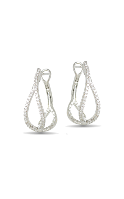Frederic Sage Diamonds Earring E2483-4-W product image
