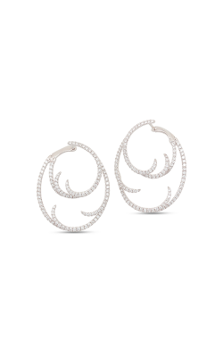 Frederic Sage Diamonds Earring E2533-4-W product image