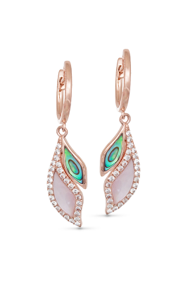Frederic Sage Natural Shell Earrings E2491AP-PAPM product image
