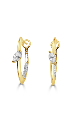 Frederic Sage Diamonds Earring E2730-Y product image