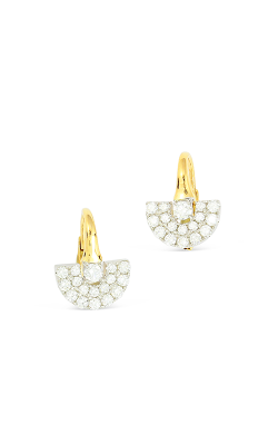 Frederic Sage Diamonds Earring E2764-4-YW product image