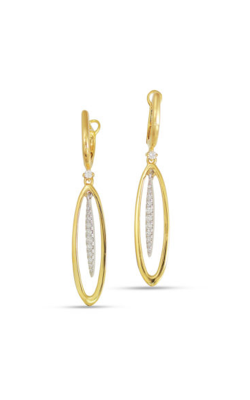 Frederic Sage Diamonds Earrings E2849-4-YW product image
