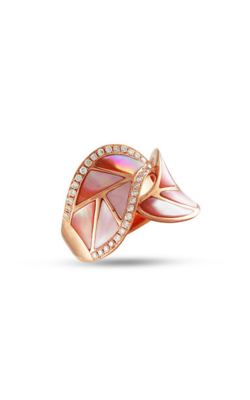 Frederic Sage Natural Shell Fashion ring R1688PN-4-PPM product image