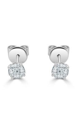 Frederic Sage Diamonds Earrings E2015-W product image