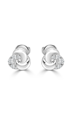Frederic Sage Diamonds Earring E2051-4-W product image