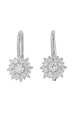 Frederic Sage Diamonds Earring E2270-4-W product image