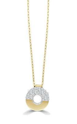 Frederic Sage Diamonds Pendant P3871-YW product image
