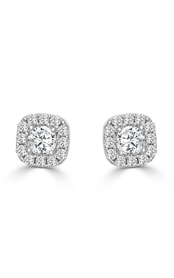 Frederic Sage Diamonds Earring E2340-4-W product image