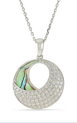 Frederic Sage Gemstones Necklace P3490A-4-WAL product image
