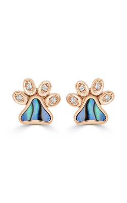 Frederic Sage Diamonds Earring E2465A-4-PAL product image