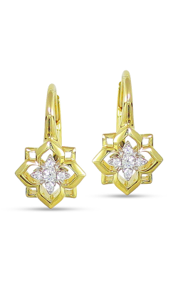 Frederic Sage Diamonds Earring E2471-4-YW product image